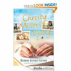 $2.99 on Kindle: Christy Miller's Diary by Robin Jones Gunn  http://www.amazon.com/gp/product/B008PN9N4S?ie=UTF8&camp=213733&creative=393177&creativeASIN=B008PN9N4S&linkCode=shr&tag=chrisbooksrev-20&qid=1389123173&sr=8-1&keywords=christy+miller+diary