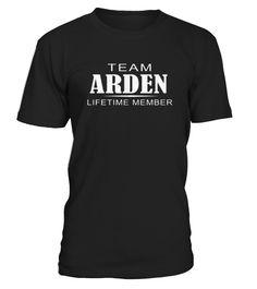 T shirt ARDEN front 7  Funny Garden T-shirt, Best Garden T-shirt