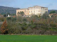 MONTAGNOLA SENESE #TuscanyAgriturismoGiratola