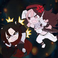Rwby Anime, Rwby Fanart, Rwby Oc, On Thin Ice, Rooster Teeth, Ruby Rose, Image Macro, Alien Logo, Dog Cat