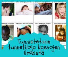 Tunnetaidot 8 Year Olds, Social Skills, Mathematics, Education, Poster, Tao, Math, Posters, Teaching