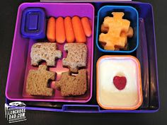 These are great for a grab and go fun lunch for those busy summer days!  Check out the recipe and more at lunchboxdad.com #lunchpunch #easykidsmeals #laptoplunches #easymeals #kidslunches #backtoschool