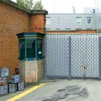Assume that your friend is trapped in a room in the factory and there is no one else around as the factory is locked up after working hours. Escape Games, Lock Up, Online Games, Shed, Outdoor Structures, Canning, Outdoor Decor, Room, Bedroom