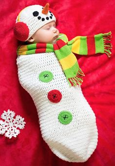 Crochet Christmas Hats Pattern The Best Collection | The WHOot