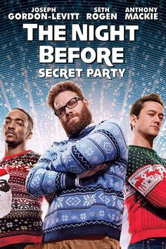 The Night Before: Secret Party (2015) - Regarder Films Gratuit en Ligne - Regarder The Night Before: Secret Party Gratuit en Ligne #TheNightBeforeSecretParty - http://mwfo.pro/14592200
