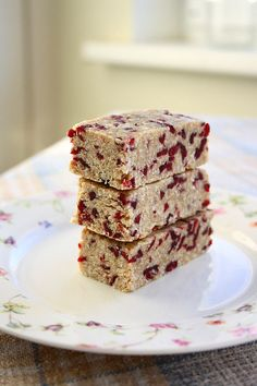 collecting memories: Chewy No-Bake Oatmeal Bars