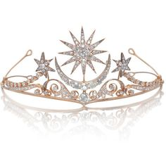 Tumblr ❤ liked on Polyvore featuring accessories, hair accessories, jewelry, tiara, crowns, circle, circular, round, tiara crown and crown tiara