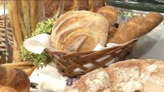 How to Bake Homemade Artisan Bread in 5 Minutes - Swagbucks TV