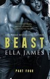 BR's book's nook: Review: Beast, Part Four