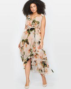 1b5ca6eea08 358 Best Addition Elle images in 2019 | Addition Elle, Plus size ...