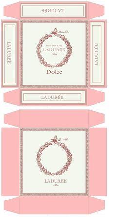 Dollhouse+Printable+Boxes | Dollhouse Printables 1: