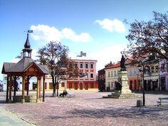 Poland, Mansions, House Styles, Travel, Home Decor, Viajes, Decoration Home, Manor Houses, Room Decor