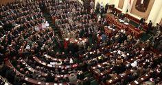 «Πράσινο φως» από το αιγυπτιακό κοινοβούλιο για κήρυξη κατάστασης έκτακτης ανάγκης: «Πράσινο φως» δόθηκε σήμερα από το κοινοβούλιο της…