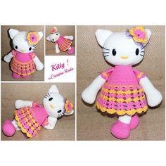 He encontrado este interesante anuncio de Etsy en https://www.etsy.com/es/listing/234356042/crochet-hello-kitty-amigurumi-doll