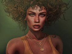 Catwa Cindy Female Mesh Head