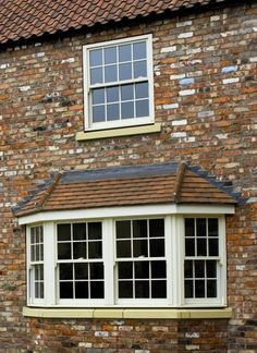 Bay Windows made to measure ( for our kitchen)