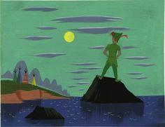 Algumas pessoas têm fobia de crescer - igual ao Peter Pan