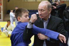 """<p>There is only one guy tougher than<a href=""""http://www.chucknorrisfacts.com/"""" rel=""""nofollow"""">Chuck Norris</a>, and that's<a href=""""http://www.globalpost.com/internal/section-config/russia"""" rel=""""nofollow"""">Russian</a>President Vladimir Putin.</p>"""