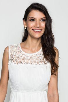 Vestido Parvati