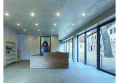 Raum für Erinnerung - Bauen mit Backstein