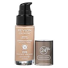 Best Foundations For Oily Skin 2017 Reviews Guide Get The Glitter