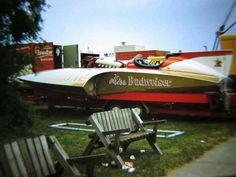 U-12, Miss Budweiser, 1966