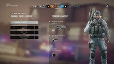 These guys get a flawless while they are just messing around it is so funny. R6
