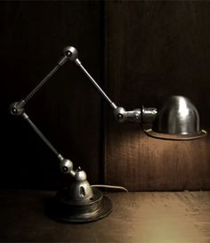 """To know more about Jielde Vintage lamp """"Short Arm"""", visit Sumally, a social network that gathers together all the wanted things in the world! Featuring over 64 other Jielde items too! Desk Lamp, Table Lamp, Window Frames, Vintage Lamps, Lighting, Arm, Home Decor, Table Lamps, Decoration Home"""