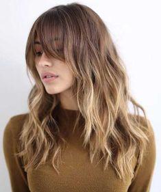13. Wavy Hairstyles