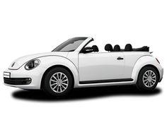 Volkswagen Beetle 1.2 TSI 2dr