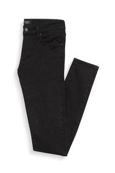 Stitch Fix Fall Styles: Black Skinny Jeans