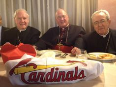 The other type of Cardinal ...