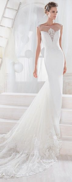 Nicole Spose Wedding Dresses 2018 You'll Love – Page 3 – Hi Miss Puff