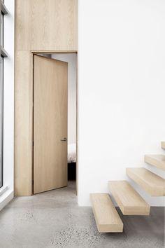 Spectacular Penthouse Atelier Pierre Thibault