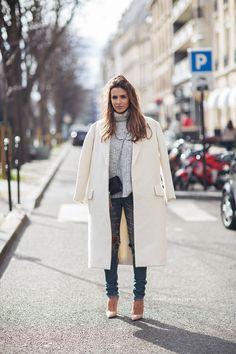 Parisian Reine