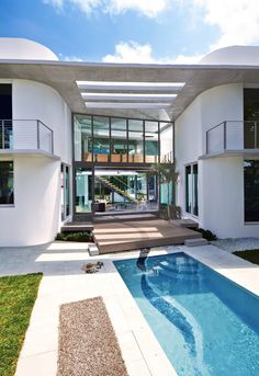 Dilido House by Gabriela Caicedo – Liebert   HomeAdore