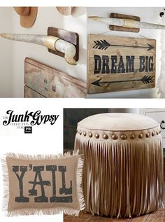 Junk Gypsy + Pottery Barn Teen = Hello fabulousness! There is nothing I love more than a good collaboration and this one is too good not to share. I love Pottery Barn and I love the ladies at Junk ...