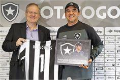 Insegurança, promessas e salário levam Ricardo e Botafogo ao divórcio…