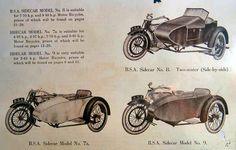 Sidecar Catalog