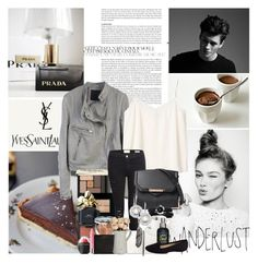I want you to be mine, lady by airplane on Polyvore featuring polyvore fashion style Monki Frame Denim Pieces Alexander Wang Carven Thomas Sabo Bobbi Brown Cosmetics Christian Dior NARS Cosmetics Marc Jacobs Sephora Collection Clinique Bumble and bumble Outlandish Creations clothing