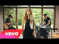 Lauren Daigle - I Am Yours (Acoustic) - YouTube