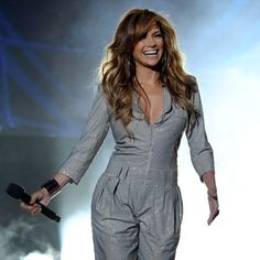 """jennifer lopez fashion style   Jennifer Lopez has vowed to stay true to her own """"real"""" sense of ..."""