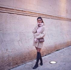 Bianca Ingrosso Teen Girl Outfits, Chic Outfits, Fall Winter Outfits, Wool Coat, School Outfits, Everyday Fashion, Autumn Fashion, Style Inspiration, My Style