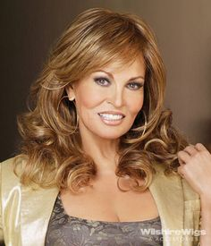 ALWAYS by Raquel Welch | Raquel Welch Wigs & Hairpieces by Wilshire Wigs