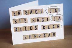 Hochzeitssprüche für Karten – 40 inspirierende Ideen #lustigehochzeitswünsche #zurhochzeit #allesgute #ideenallesgute #modernehochzeitssprüche #inspiration #kurzerhochzeitsspruch #lustigehochzeitssprüche #liebessprüchehochzeit
