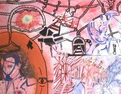 Consultez mon projet @Behance: \u201cKaléidoscope d'enfance\u201d https://www.behance.net/gallery/6736497/Kalidoscope-denfance