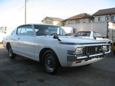 yahoo auction Toyota Crown, Mitsubishi Galant, Japanese Cars, Auction, Exterior, Vehicles, Ninja, Garage, Group