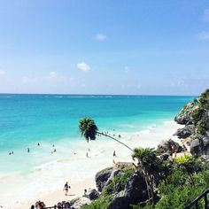 Tulum, Mexico Thewandertheory.com