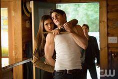 TVD - The Vampire Diaries