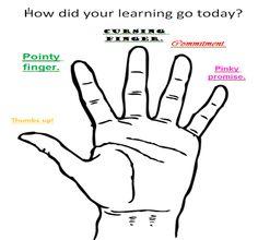 Hand plenary